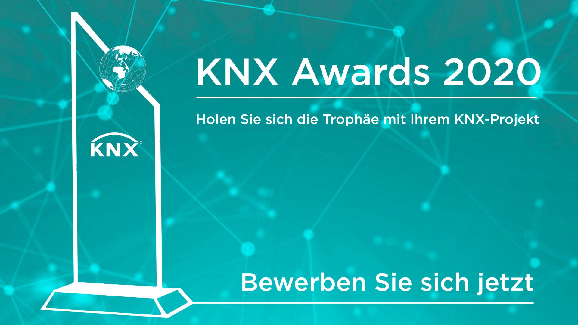 KNXAward2020_Bild