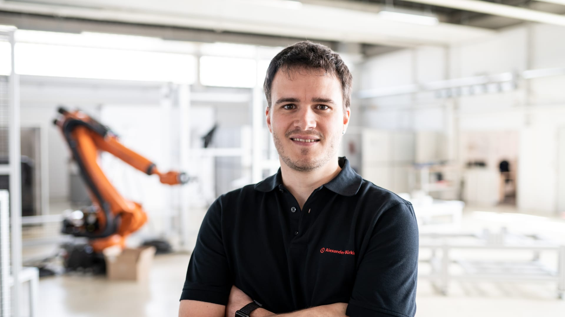 Alexander Bürkle robotic solutions