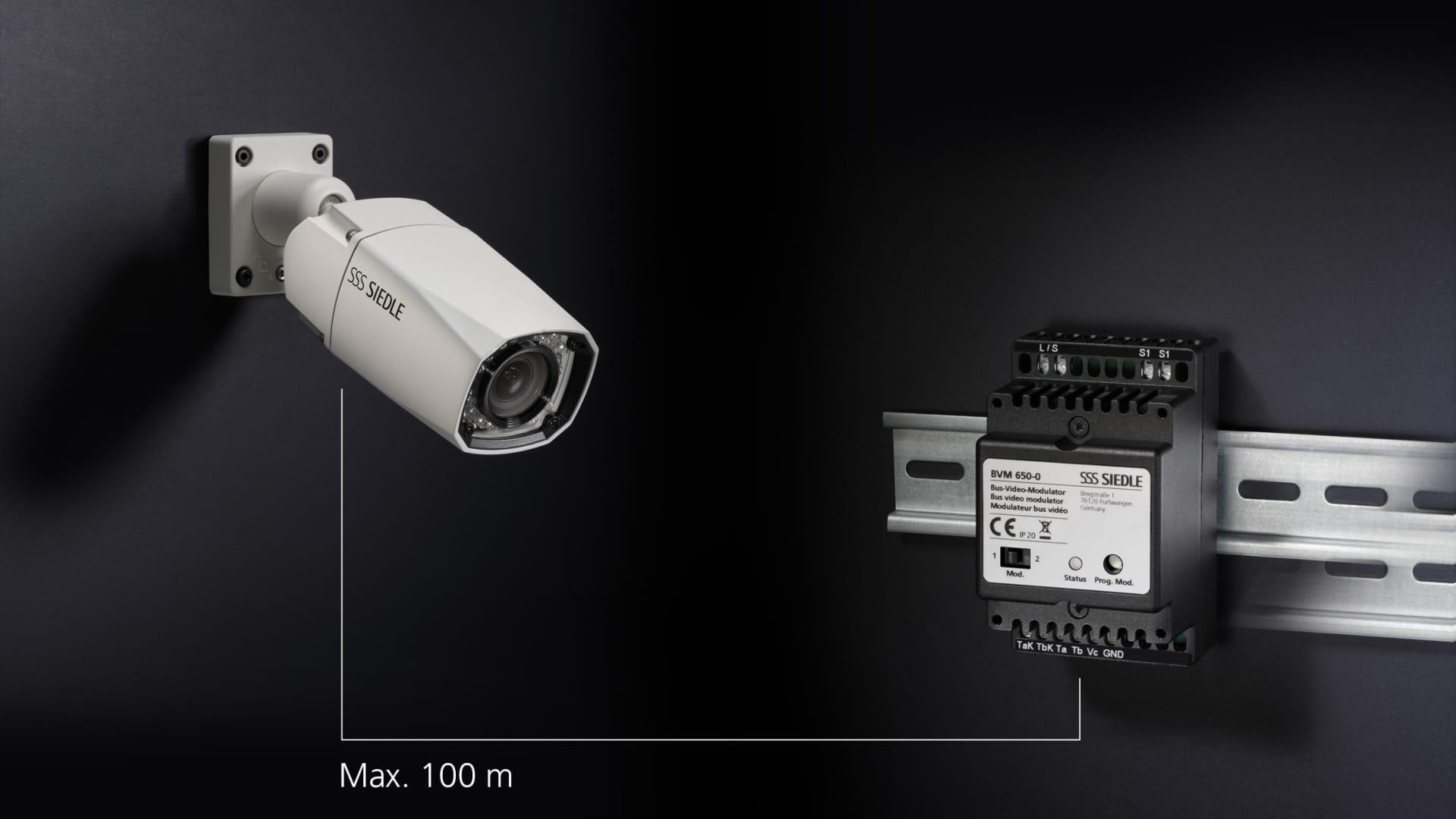 Video Modulator