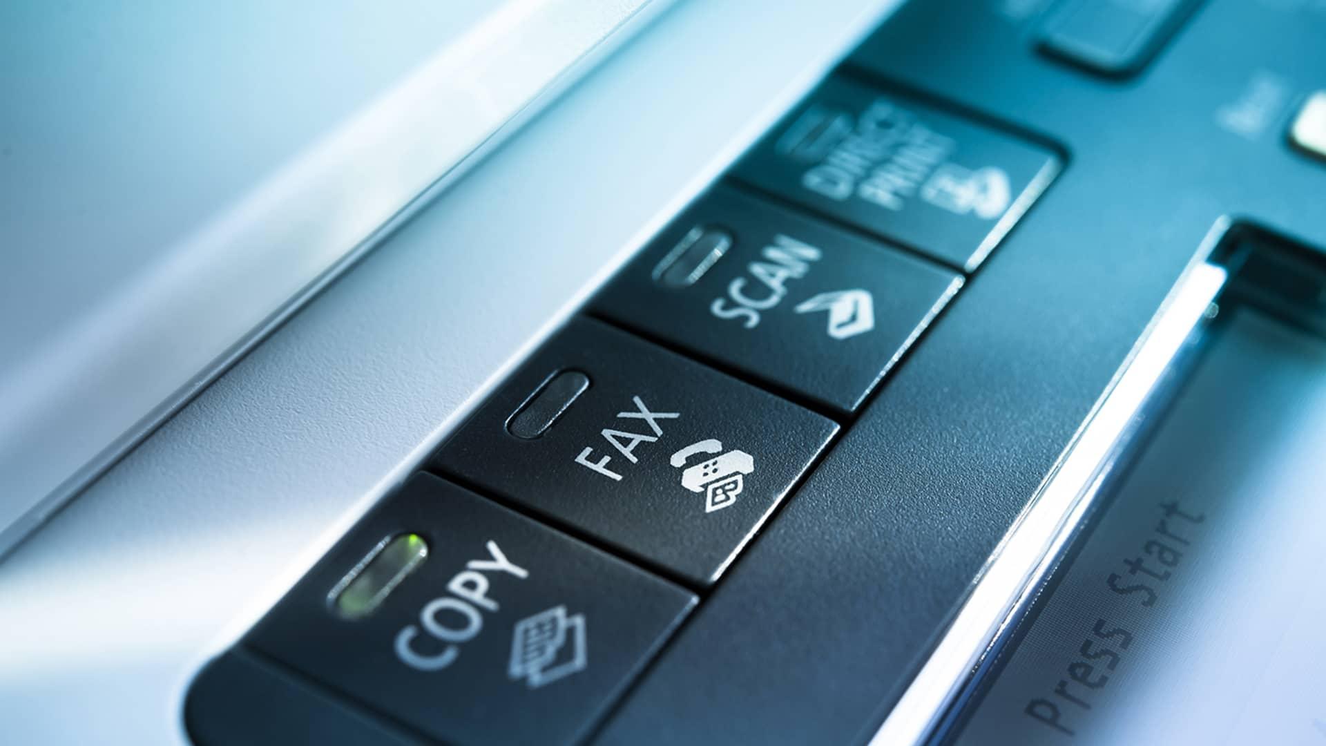 VDE: Warnung vor alten Faxgeräten und All-in-One-Druckern