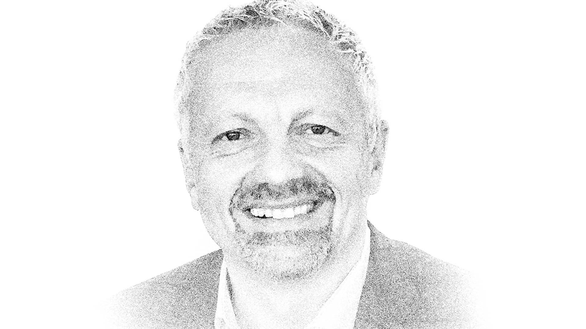 Klemens Isenmann, Geschäftsführer smart industries
