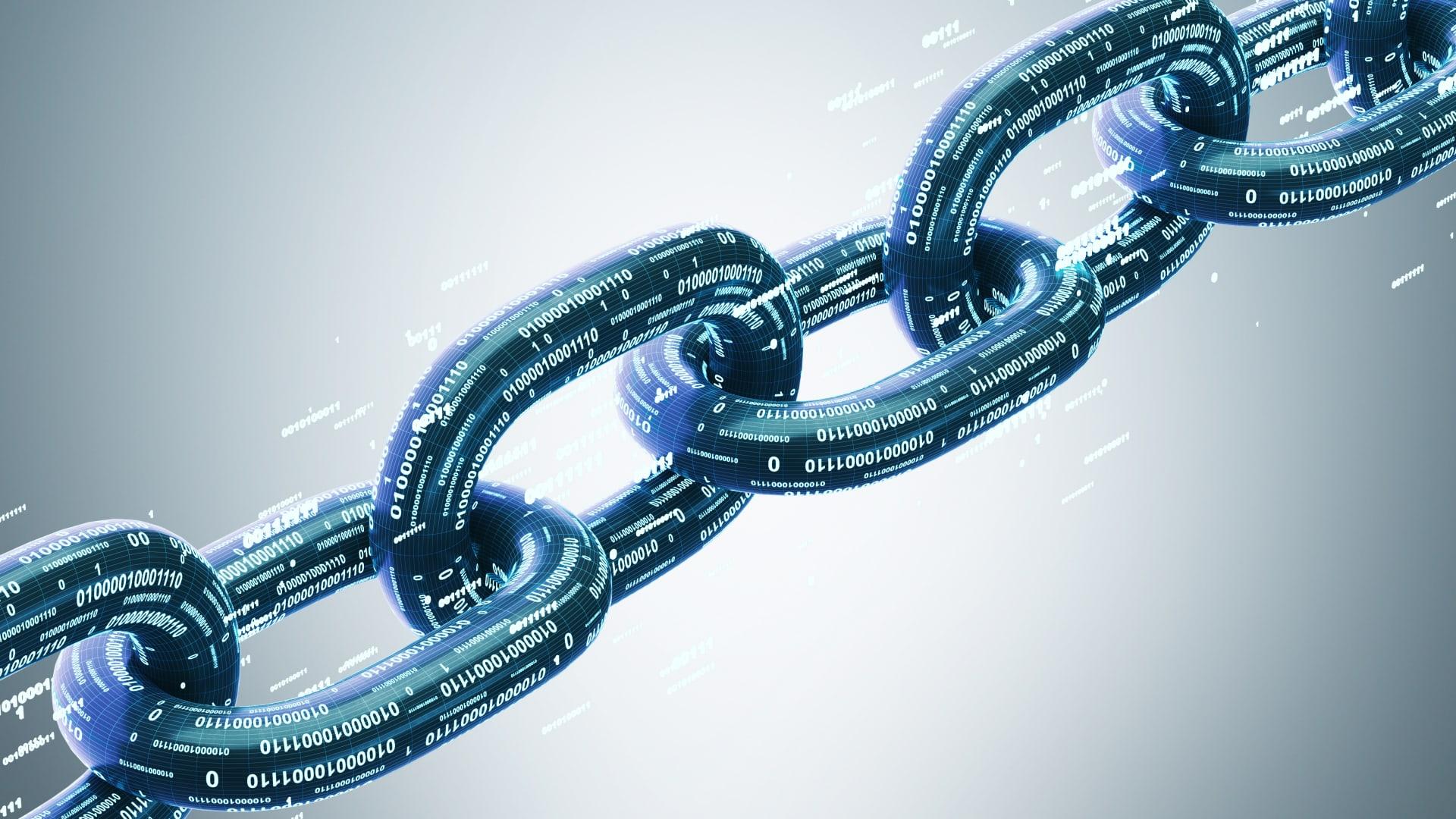 Die Bundesregierung will Blockchain fördern