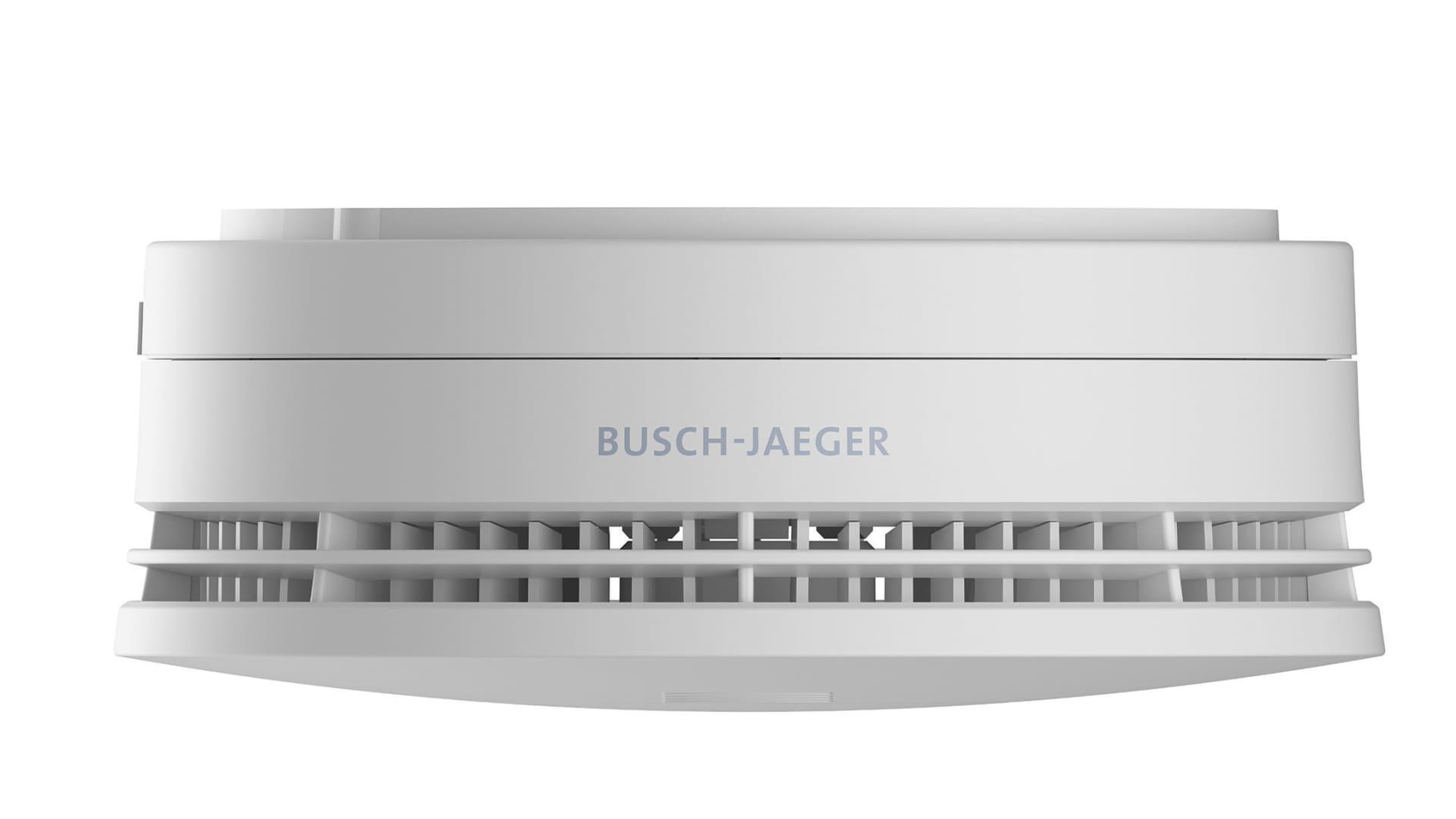 Rauchwarnmelder Busch-Rauchalarm ProfessionalLINE