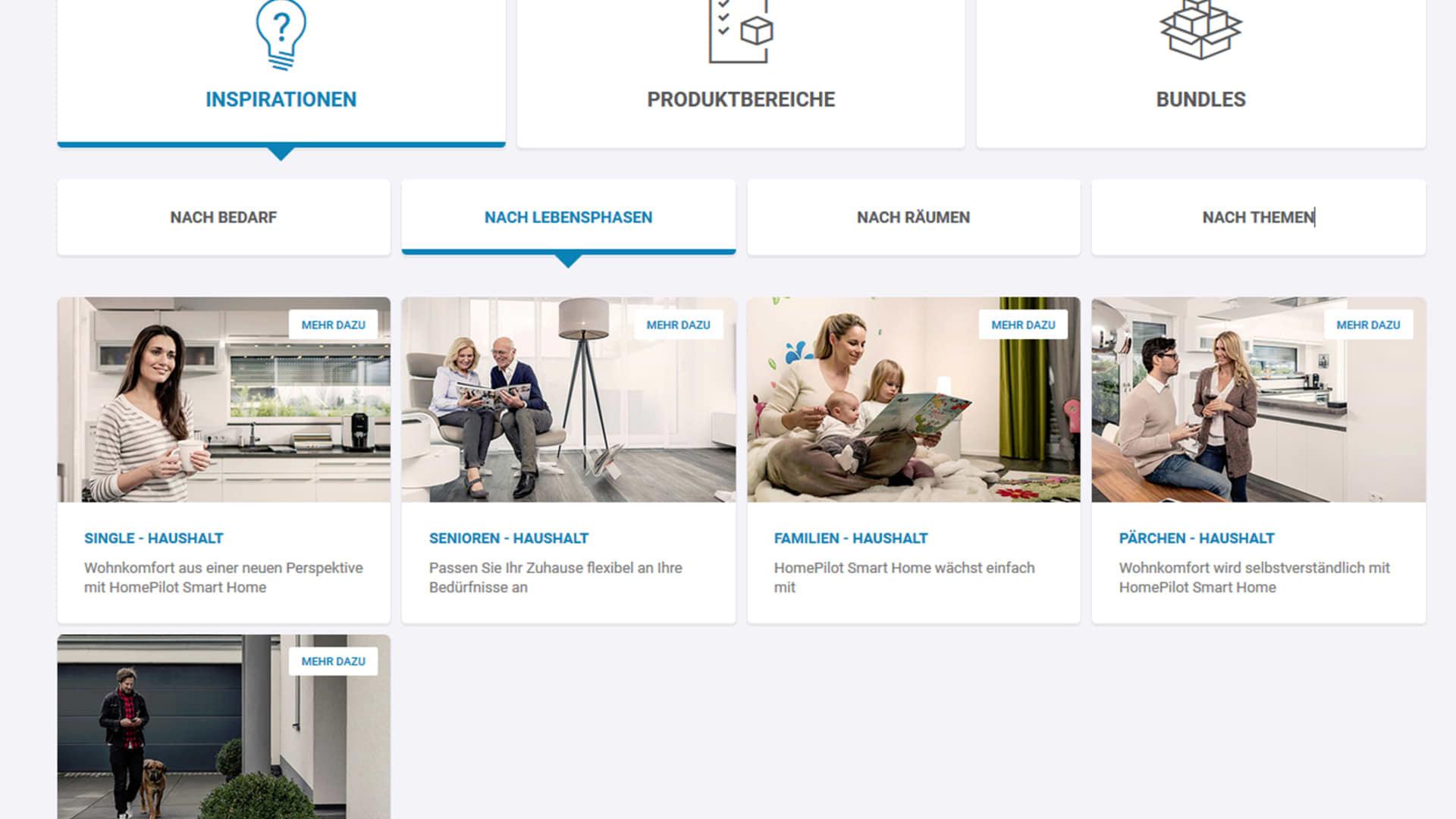 Rademacher, der Experte für Rollladen- und Hausautomation, startet mit neuem Markenauftritt ins Jahr 2018 und will Endkunden noch gezielter informieren