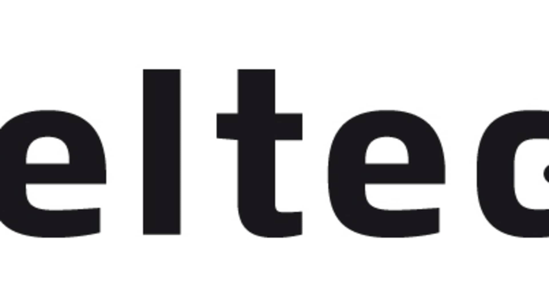 Logo der eltec 2019