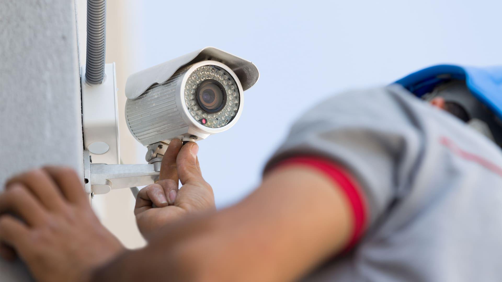 Videoüberwachung von Phoenix Contact