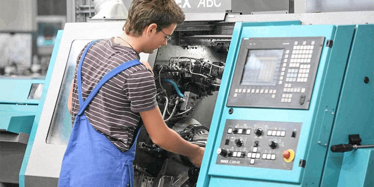Werner Gießler GmbH: Hersteller von CNC-Präzisions-Drehteilen