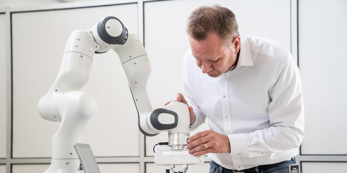 Alexander Bürkle robotic solutions GmbH