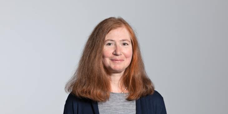 Evelyne Eirainer