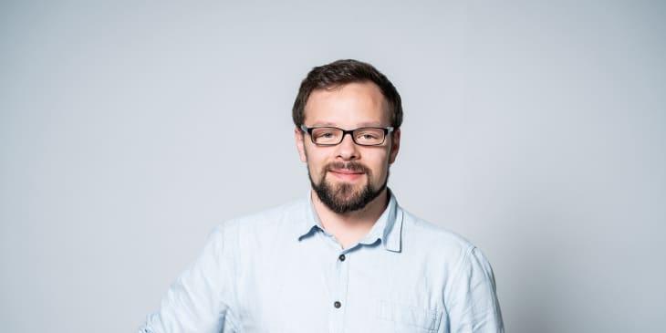 Lars Weiß - Alexander Bürkle Robotic Solutions