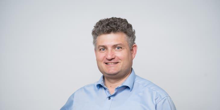 Norbert Lutmayr - Alexander Bürkle cable solutions