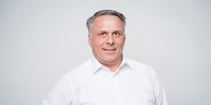 Markus Jirgal - Alexander Buerkle cable solutions