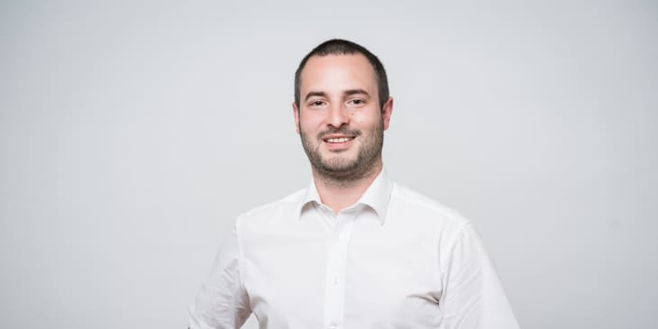 Jakob Geiger - Alexander Bürkle cable solutions