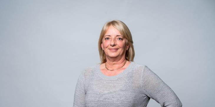 Einkäuferin: Jutta Disser - Alexander Bürkle Panel Solutions