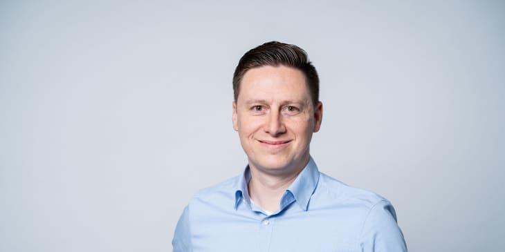Leiter Gebäudetechnik: Dominik Herdrich - Alexander Bürkle Panel Solutions