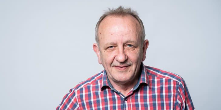 Leiter Steuerungstechnik: Klaus Putzker - Alexander Bürkle Panel Solutions