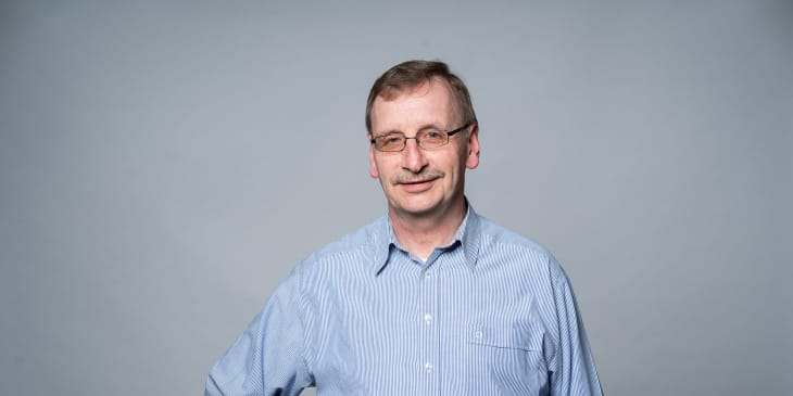 Stellvertretender Leiter Steuerungstechnik: Wolfgang Bachheibl - Alexander Bürkle Panel Solutions