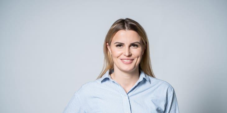 Regina Deis - Alexander Bürkle Robotics Solutions