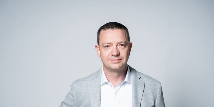 Oliver Würfel - Alexander Bürkle Robotic Solutions