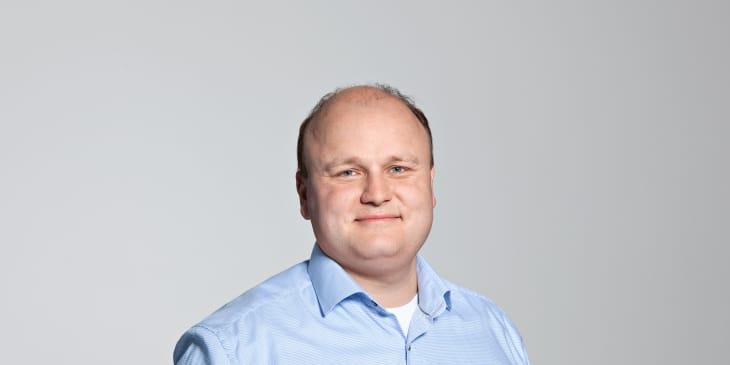 Markus Lickert