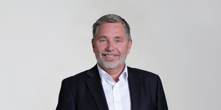 Rolf Schöniger, Teamleiter Lebensräume
