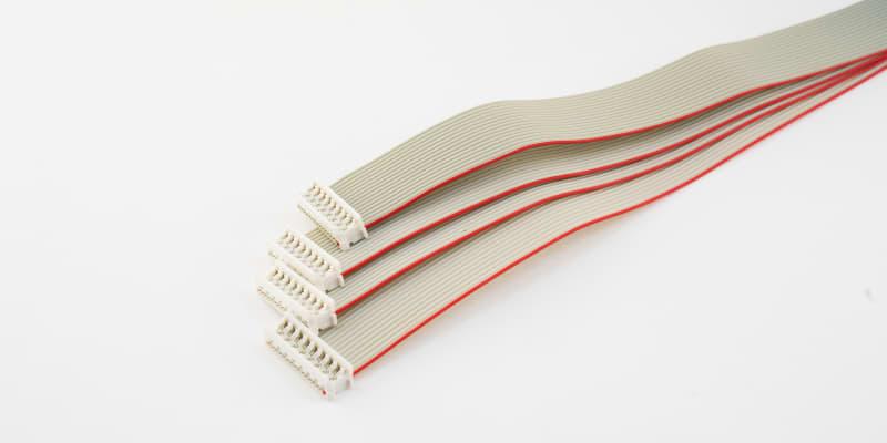 Piccoflex und Mica - Alexander Bürkle Cable Solutions