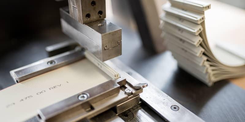 Schneidklemmtechnik - Alexander Bürkle Cable Solutions