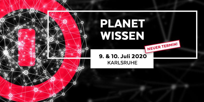 PlanetWissen2020