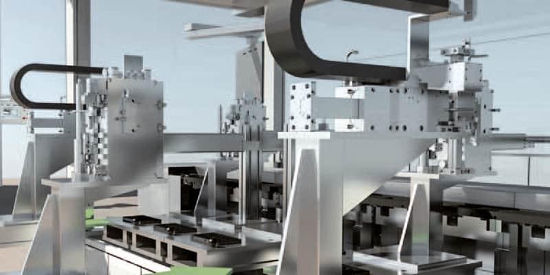 Augmented Reality im Maschinenbau: Micro Automation