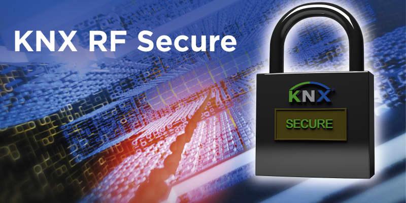 KNX RF Secure