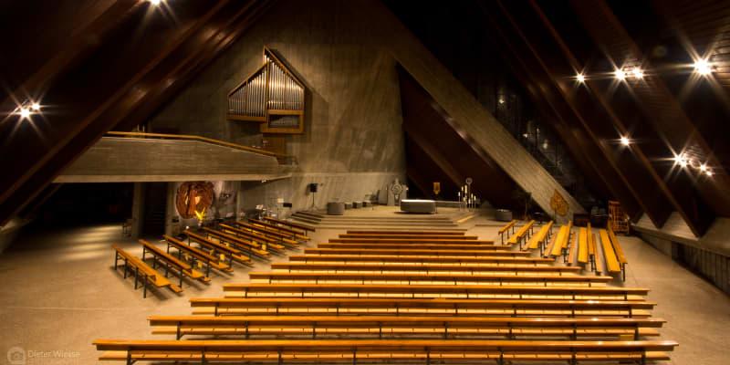 Kirche in Emmendingen