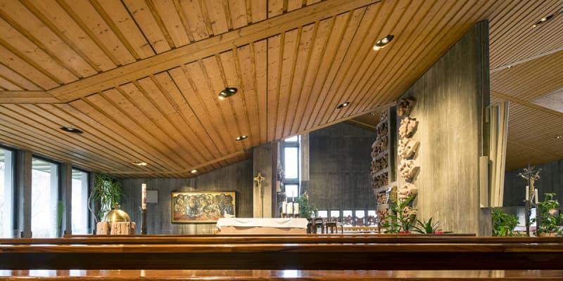 Kirche in Denzlingen