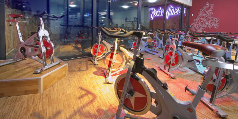 Josko Fitness in Binzen