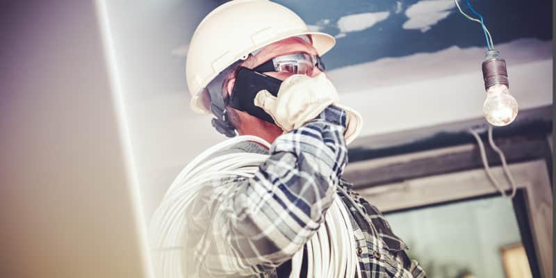 Apps für Handwerker erleichtern die Arbeit