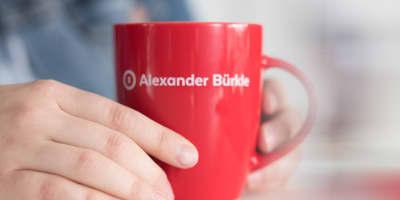 Soziales Engagement bei Alexander Bürkle