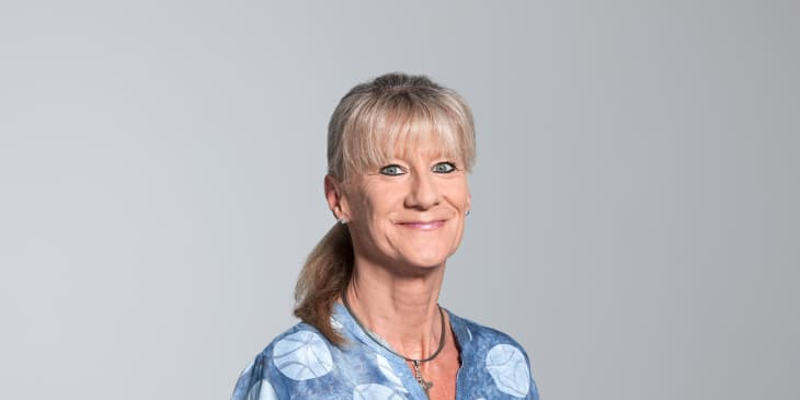 Susanne Kreutner