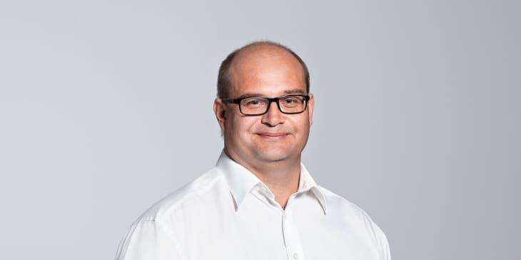 Andreas Treffeisen
