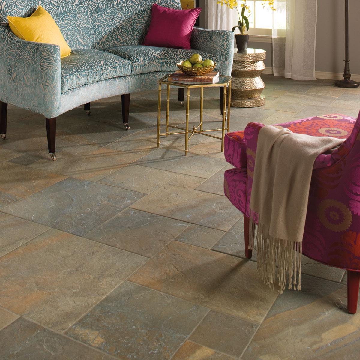 Alexanian  Flooring Buying Guide  Tile