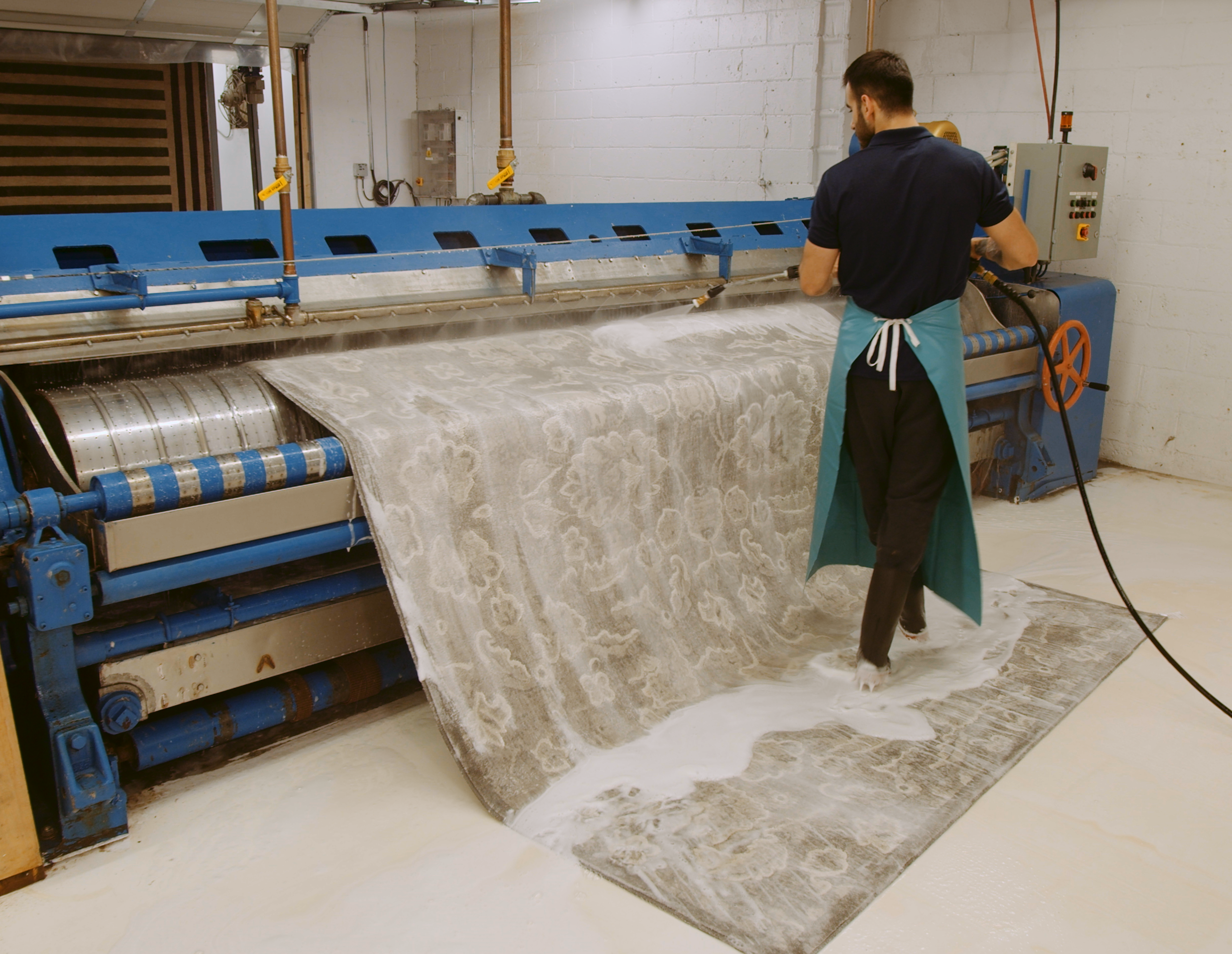 Alexanian | Area Rug Cleaning