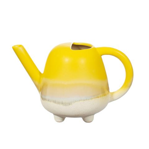 Ceramic Small Watering Can