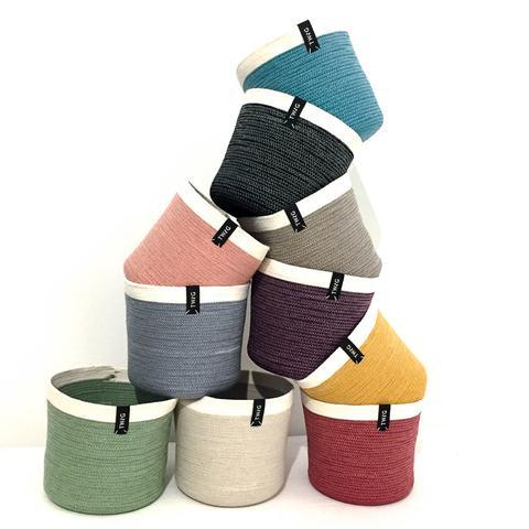 Cotton Pot - Custom Made Pot