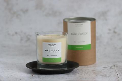 Candle - Invigorate
