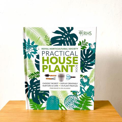 Other - RHS Practical Houseplant Book