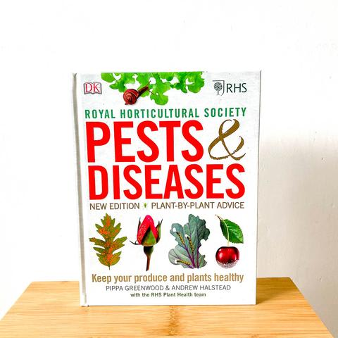 Other - RHS Pests and Diseases