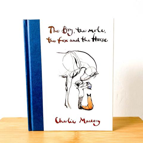 Other - The Boy, The Mole, The Fox and The Horse by Charlie Mackesy