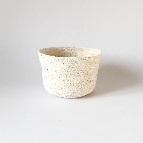 Twig Plants and Pots - Flicker concrete indoor plant pot