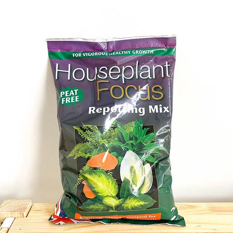 Other - Houseplant Compost (Peat Free)