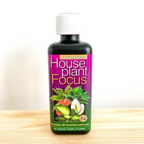 Other - Houseplant Focus Liquid Fertiliser