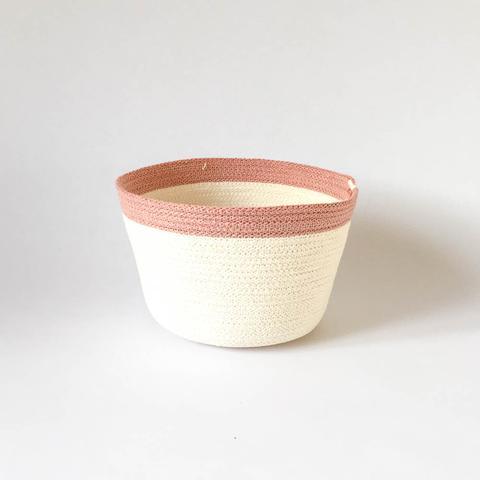 Twig Plants and Pots - Minnie concrete indoor plant pot