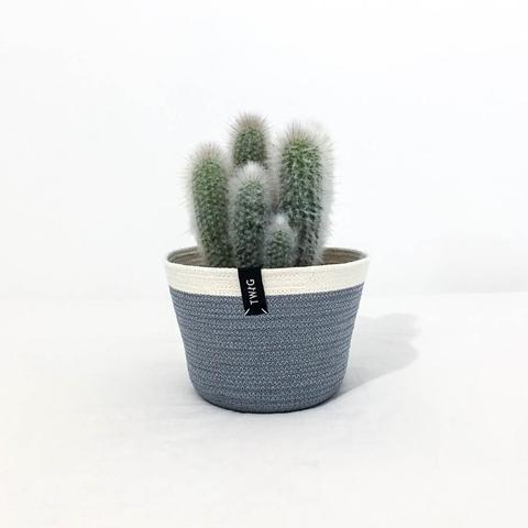Cotton Pot - Shadow